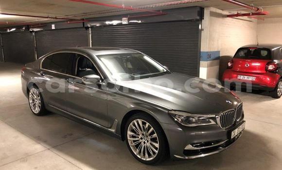 Buy Used BMW 5–Series Other Car in Maputsoe in Leribe