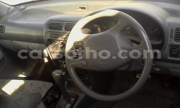 Buy Used Toyota Starlet Silver Car in Maseru in Maseru