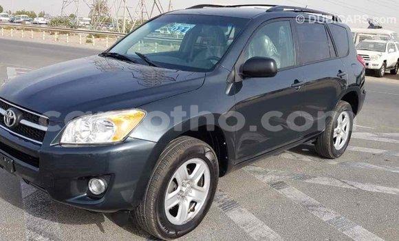 Buy Import Toyota HiAce Green Truck in Import - Dubai in Maseru