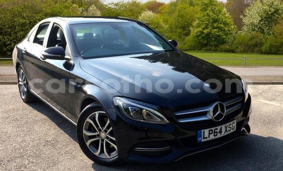 Buy Used Mercedes-Benz C–Class Black Car in Maputsoa in Leribe