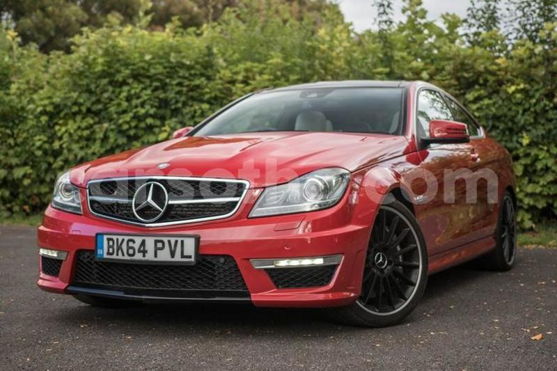 Big with watermark 2014 mercedes benz c class c63 amg