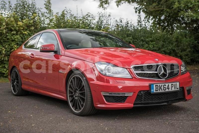 Big with watermark 2014 mercedes benz c class c63 amg 1