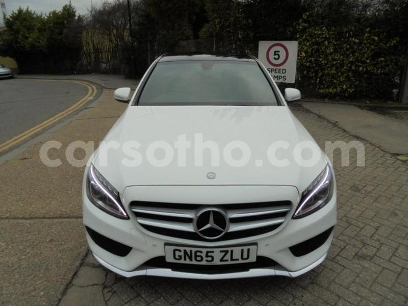 Big with watermark 2015 mercedes benz c class 2.1 c300h amg line 1