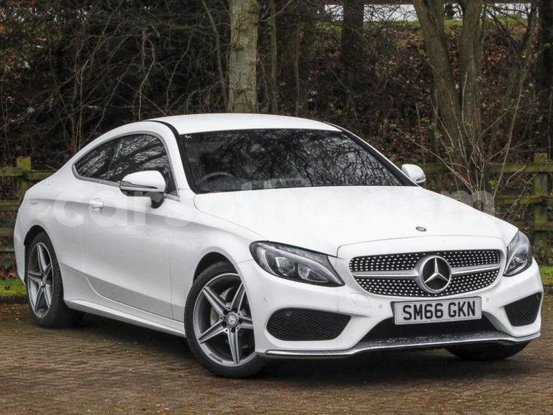 Big with watermark 2017 mercedes benz c class c220d amg