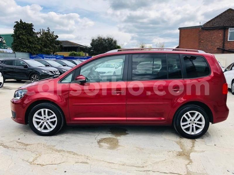 Big with watermark 2013 volkswagen touran 1.6 tdi se 3