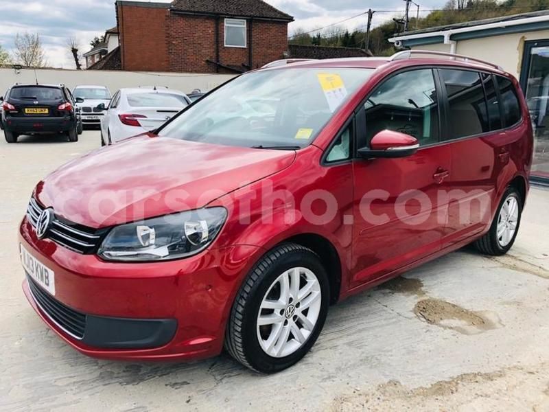 Big with watermark 2013 volkswagen touran 1.6 tdi se