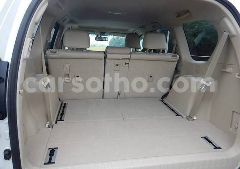 Big with watermark 2013 toyota land cruiser prado white 24