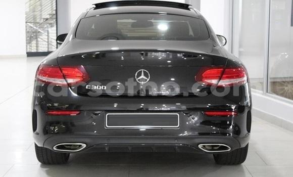 Buy Used Mercedes-Benz C–Class Black Car in Maseru in Maseru