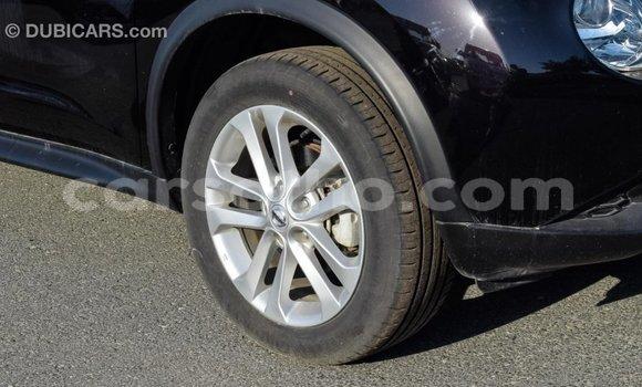 Buy Import Nissan Juke Black Car in Import - Dubai in Maseru