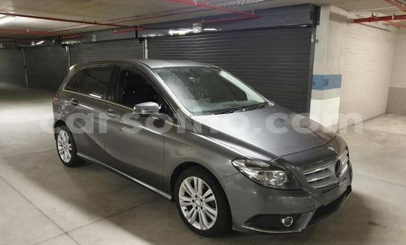 Buy Used Mercedes-Benz A–Class Silver Car in Maputsoa in Leribe