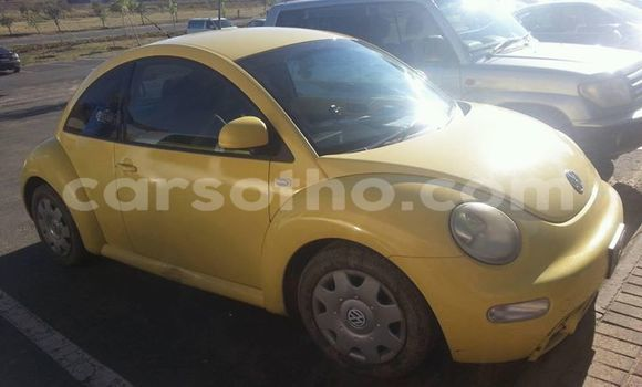 Buy Used Volkswagen Beetle Other Car in Maseru in Maseru