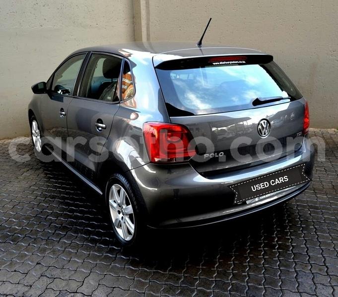 Buy Used Volkswagen Polo Other Car In Maseru In Maseru
