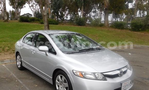 Buy New Honda Civic Silver Car in Teyateyaneng in Berea