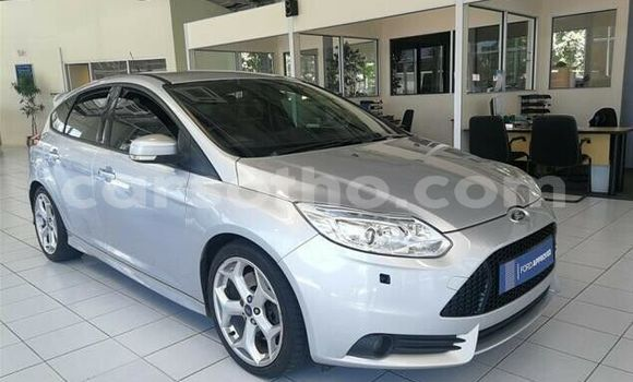 Buy Used Ford Focus ST Silver Car in Maseru in Maseru