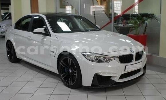 Buy Used BMW M3 White Car in Maseru in Maseru
