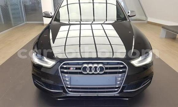 Buy Used Audi S4 Black Car in Maseru in Maseru