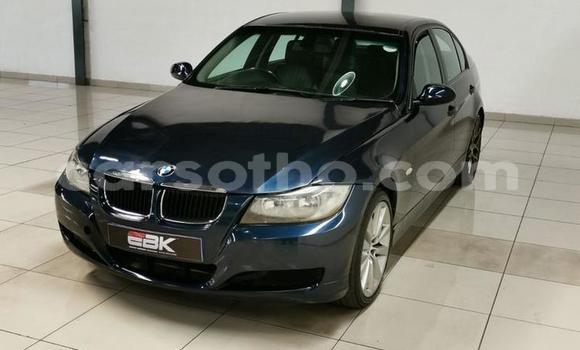 Buy Import BMW 3200 Blue Car in Butha–Buthe in Thaba-Tseka
