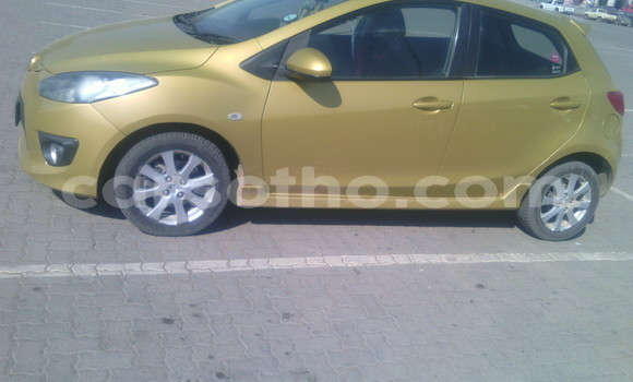 Buy Used Mazda Mazda 2 Other Car in Maseru in Maseru