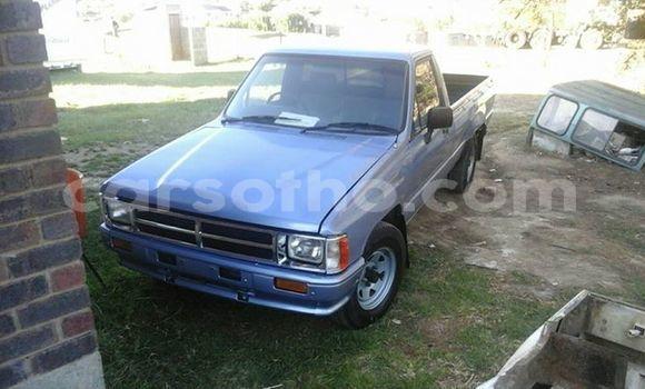 Buy Used Toyota Hilux Other Car in Maseru in Maseru