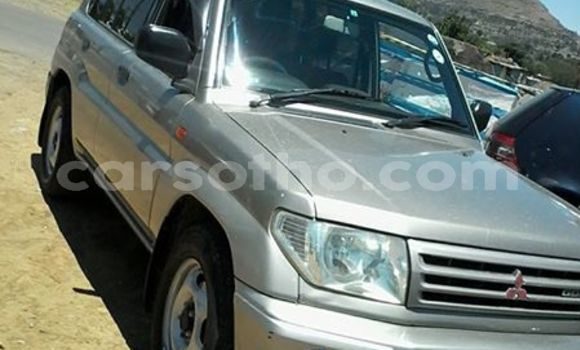 Buy Used Mitsubishi Pajero Other Car in Maseru in Maseru