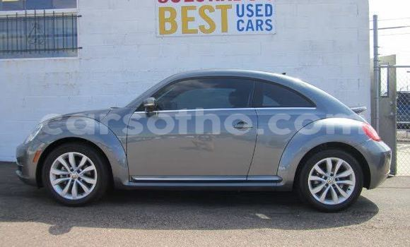 Buy Used Volkswagen Beetle Other Car in Butha Buthe in Butha-Buthe
