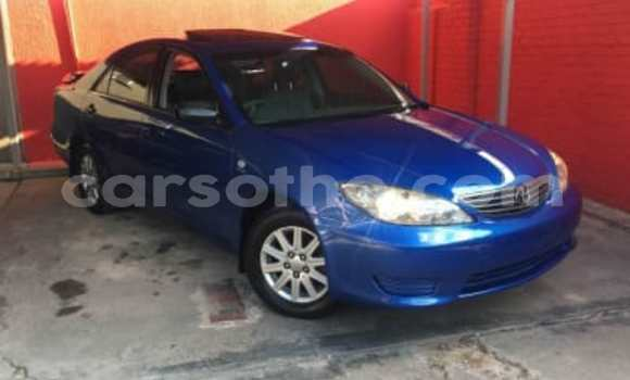 Buy Used Toyota Camry Blue Car in Maseru in Maseru