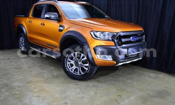 Buy Used Ford Ranger Other Car in Roma in Maseru