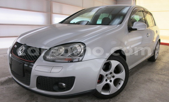 Buy Used Volkswagen Golf GTI Silver Car in Butha Buthe in Butha-Buthe
