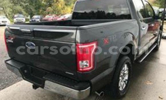 Buy Used Ford Maverick Black Car in Maseru in Maseru