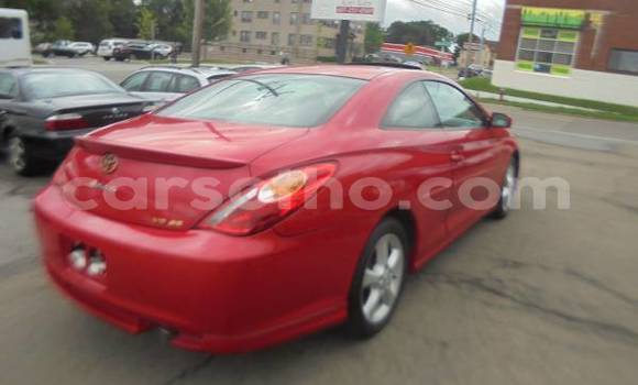 Buy Used Toyota Solara Red Car in Maseru in Maseru