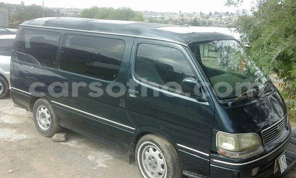 Buy Used Toyota Hiace Other Car in Maseru in Maseru
