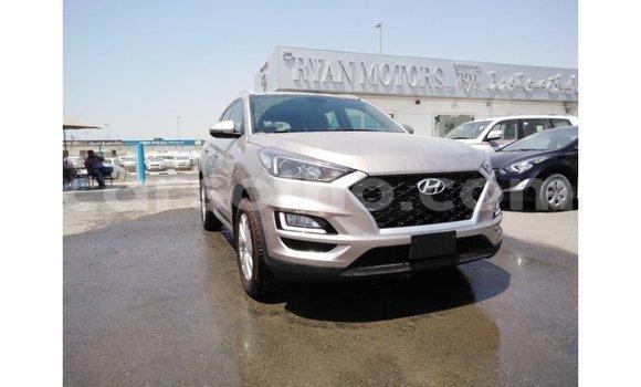 Buy Import Hyundai Tucson Other Car in Import - Dubai in Maseru