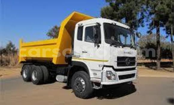 Buy Import Mercedes‒Benz Truck White Truck in Maseru in Maseru