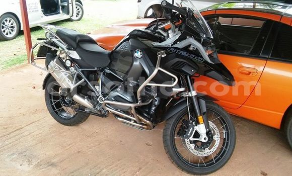 Buy Used BMW R1200GS Adventure Black Moto in Maseru in Maseru