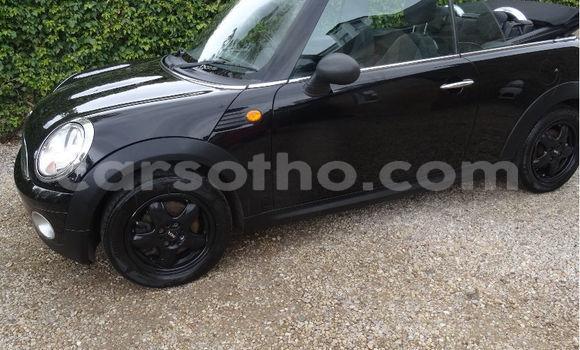 Buy Used Mini Clubman Black Car in Mafeteng in Mafeteng