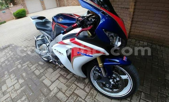 Buy Used Honda CBR 1000 RR Other Moto in Maseru in Maseru