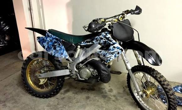 Buy Used Honda CR250R Other Bike in Maseru in Maseru