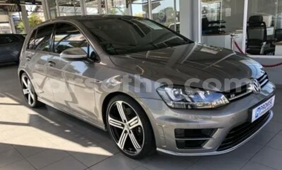 Buy Used Volkswagen Golf R32 Silver Car in Maputsoa in Leribe