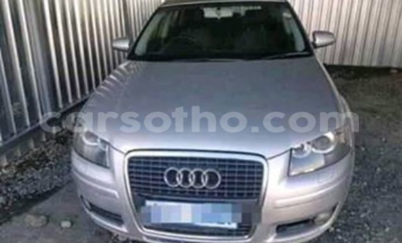Buy Used Audi A3 Silver Car in Maseru in Maseru