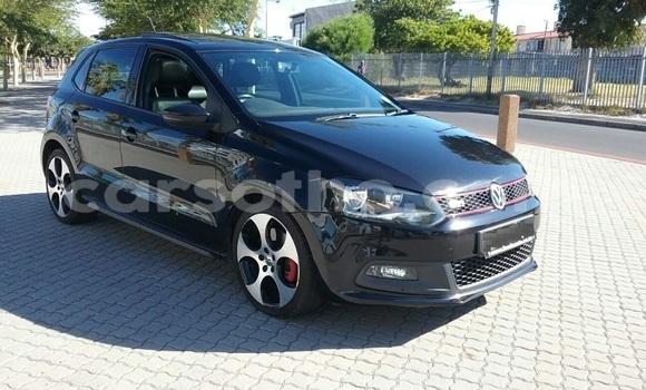 Buy Used Volkswagen Polo GTI Black Car in Maseru in Maseru