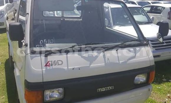 Buy Used Mazda Bongo White Truck in Maseru in Maseru