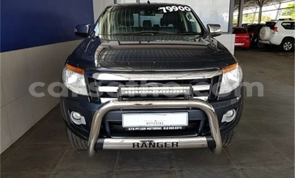 Medium with watermark ford ranger 3 2 double cab 4x4 xlt auto 2013 id 60946301 type main