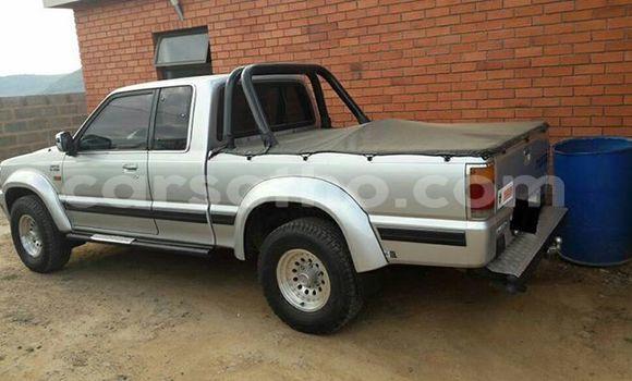 Buy Used Mazda ClubCab Silver Truck in Maseru in Maseru