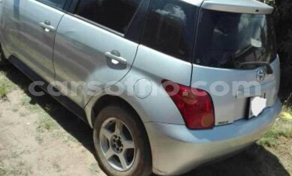 Buy Used Toyota IST Silver Car in Maseru in Maseru