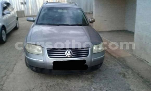 Buy Used Volkswagen Passat Other Car in Maseru in Maseru