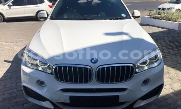 Buy Used BMW X6 White Car in Mafeteng in Mafeteng