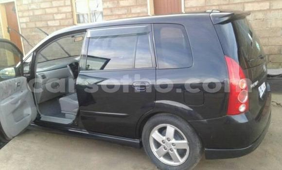 Buy Used Mazda Premacy Black Car in Maseru in Maseru