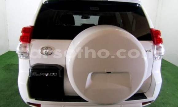 Medium with watermark 2011 toyota prado 5