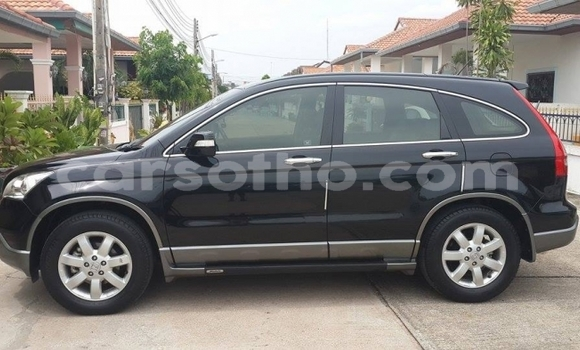 Buy Used Honda CR–V Black Car in Maseru in Maseru