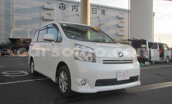 Buy Used Toyota Epsun White Car in Maseru in Maseru